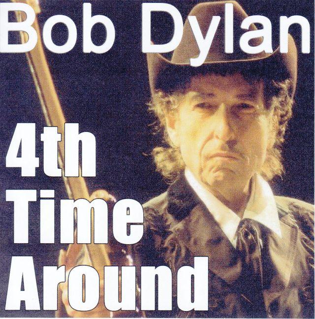 Bob Dylan / 4th Time Around / 2CDR – GiGinJapan