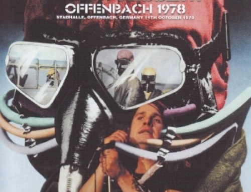 Black Sabbath / Offenbach 1978 / 2CDR