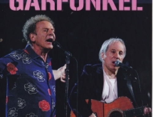 Simon & Garfunkel / Old Friends In Denver / 1DVDR