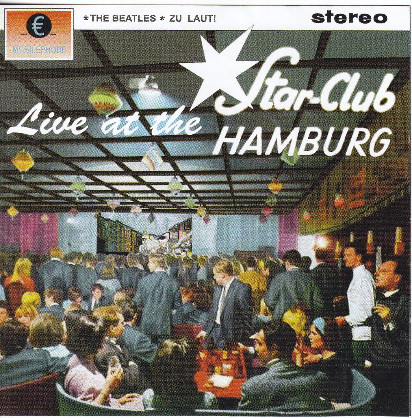 Mystery Club Hamburg