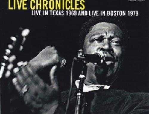 BB King / Live Chronicles / 2CDR