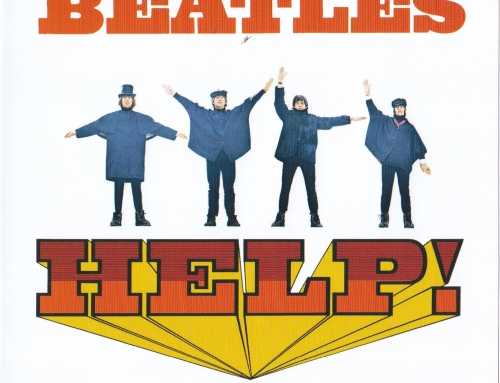 Beatles / Help 50th Anniversary Edition / 2DVD+1CD