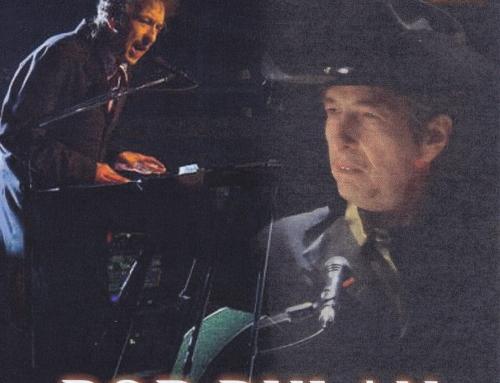 Bob Dylan / Montauban Festival 2004 / 2CDR