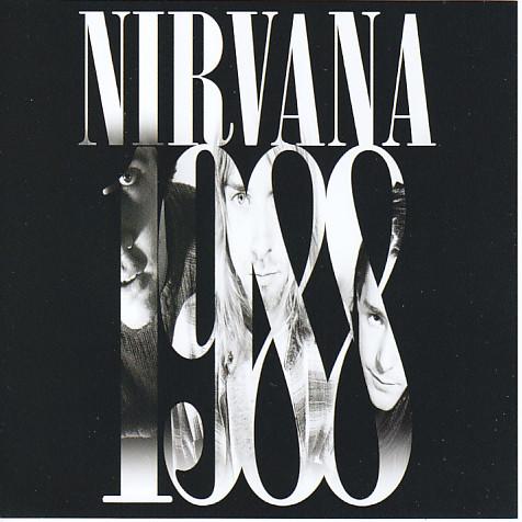 Nirvana / 1988 / 2CD – GiGinJa...