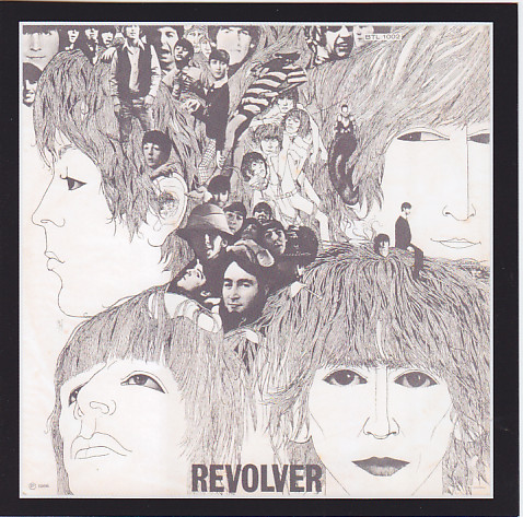 Beatles / Revolver Studio Sessions Back To Basics / 4CD+2Bonus CDR