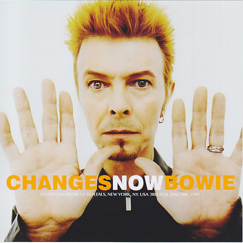 david bowie changes now bowie 1cd giginjapan