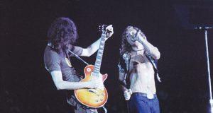 Led Zeppelin – Page 2 – GiGinJapan